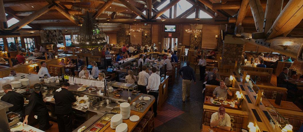 Kentucky S Premier Restaurant